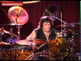 Bobby Rondinelli Drum Solo at B.B. Kings - 2003