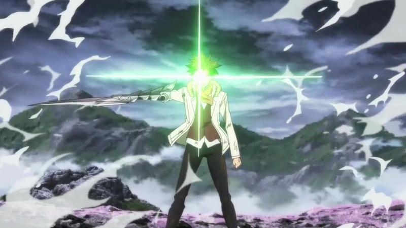 По велению адской сестры | Shinmai Maou no Testament Burst | Фильм | OVA