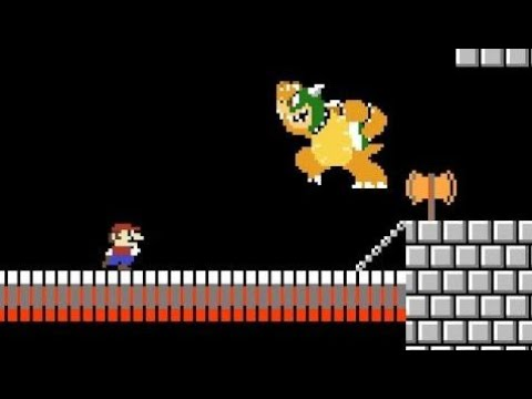 7 Ways Bowser could EASILY defeat Mario | Level UP