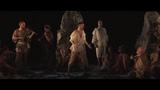 Monteverdi L'Orfeo (Les Arts Florissants Paul Agnew Cyril Auvity L