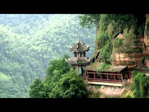 Asian Chill Art - Orient and Occident(World Percussion Mix )