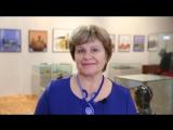 Как бисероплетение помогает инвалидам. Руководитель АНО «Нескучающие ручки» Татьяна Коробешкина.