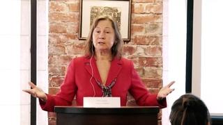 Часть 1 Конференция GAPS Здоровье наших детей Наташа Кэмпбелл-МакБрайд