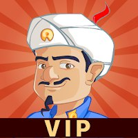Установить  Akinator VIP