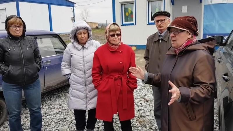 Экологическая катастрофа но юге Кузбасса. Активные граждане борятся, прокуратура бездействует.