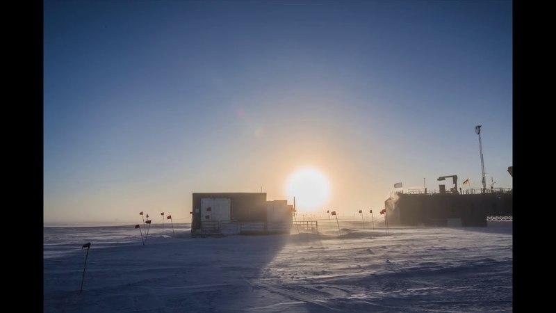 Dedicado a los Negacionistas del Sol Antártico de 24 horas - Tierra Plana Refutada 🌎