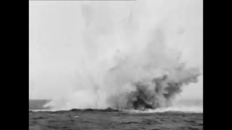 Вторая Мировая война день за днем серия 9 Апрель 1940 года