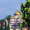 Христианская Абхазия: Молодежный лагерь