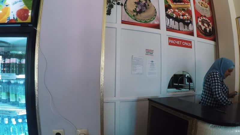Уезжаю из Дагестана в Чечню - 10 часть. Кафе Аспект. Сарыкумские барханы с квадрокоптера. Итоги путешествия. - 10 ч Финал