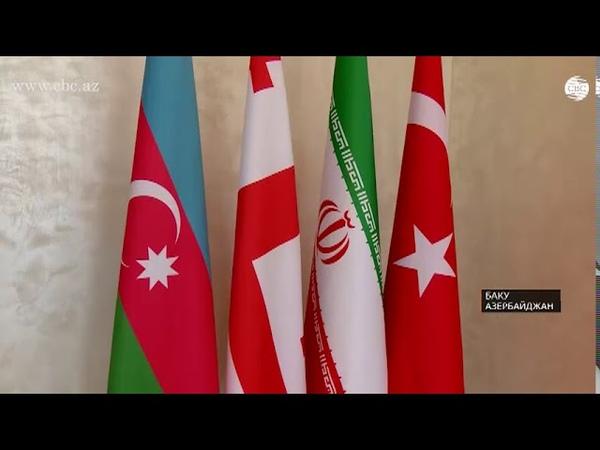 Соседствующие страны с Азерб-ном сближаются, упрямые снова остались за бортом - у обочины нищеты.