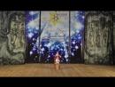 Маленькая королева Рогожина Виктория Конкурс фестиваль Белая Звезда март 2018