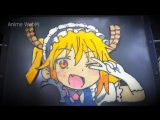 anime.webm Kobayashi-san Chi no Maid Dragon