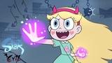 Star vs. The Forces of Evil: Season 4 Sneak Peek | Comic-Con 2018 Exclusive | Disney Channel