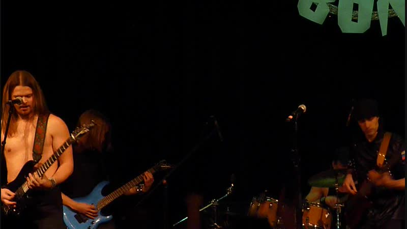 рок-волна - видео 3 - 2010.11.14