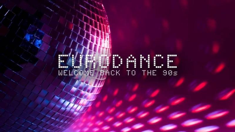 Eurodance 90s Non Stop Party Mix