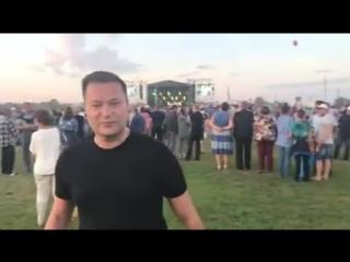 Посёлок Верх-Обское