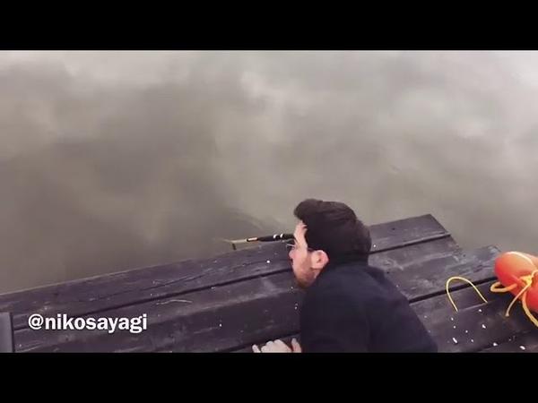 Nikosayagi Rusça seviyyem 2 😂😂😂 Yeni