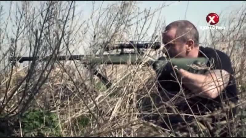 6.Снайперы и разведчики