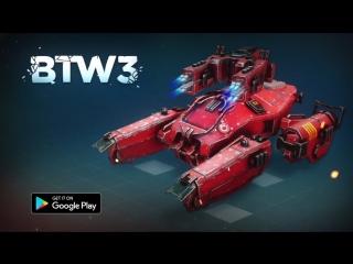Block Tank Wars 3 - Official Trailer