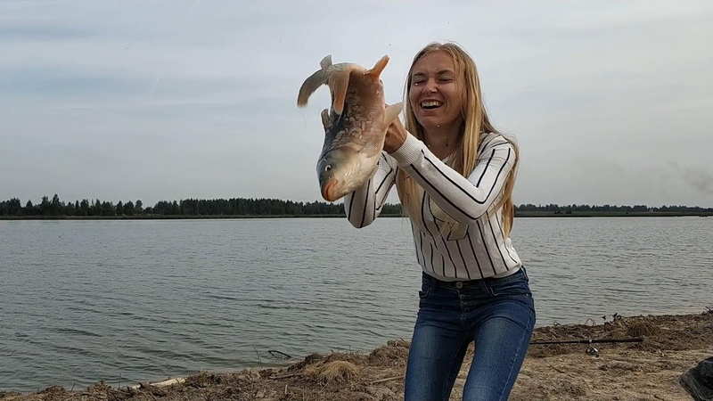 Получи Леща от Карпа.Skyway fishing. Платная рыбалка Беларусь. Фидер