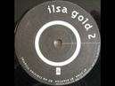 Ilsa Gold Silke