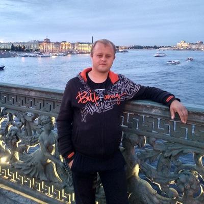 Витёк Степанов