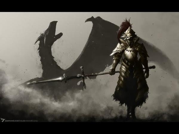 Dark Souls 2! Забытая крепость или три в одном)