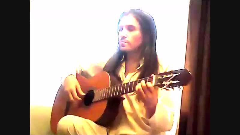 Heaven in a Hut (Splean) - Michael Lotus