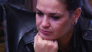 Экстрасенсы. Битва сильнейших: Зираддин Рзаев и Виктория Райдос - Чёрная вдова