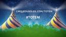 Сара и Гийем из шоу «TOTEM» ждут встречи с вами в Сочи!