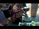2018 Праздник изнесения Честны́х Древ Животворящего Креста Господня село Богдашев3