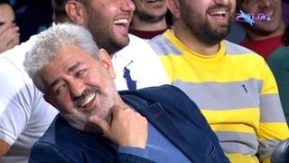 Humori liga / Hattrick / Ezrapakich / Final
