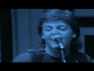 Paul McCartney –Figure Of Eight (Studio Version) - 1989