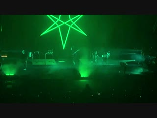 Bring me the horizon - the comedown / medusa / diamonds aren't forever / re: they have no reflections (nyc 30 jan)