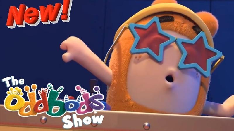 The Oddbods Show Oddbods Full Episodes Compilation 9 Oddbods Cartoons Cartoon For Kids