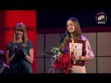 Светлана Винникова признана спортсменкой года
