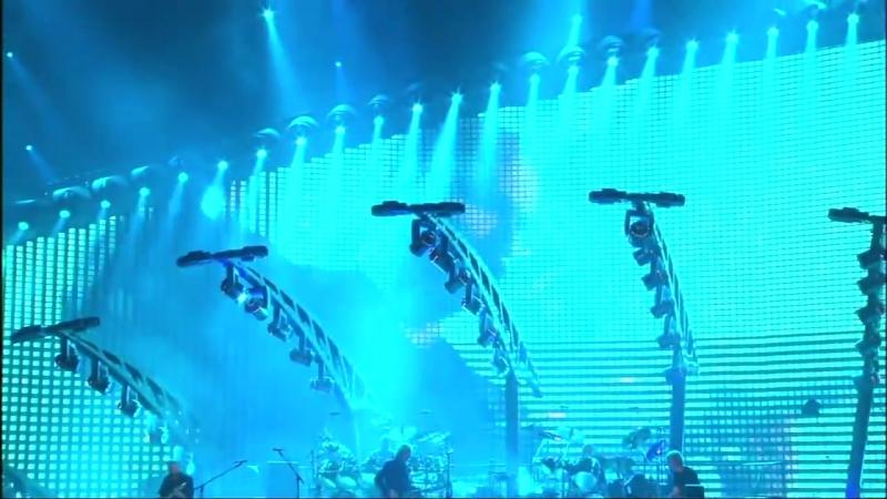 Genesis Live in Dusseldorf 2007 Full Concert HD