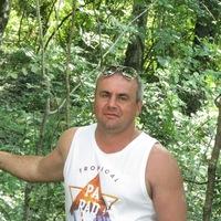Анкета Юрий Орлов