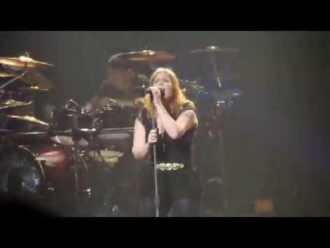 Nightwish - Storytime (Live) (Anette)