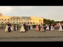Бал на площади Федулова 29 06 2018 г