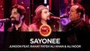 Coke Studio Season 10 - Sayonee - Junoon feat. Rahat Fateh Ali Khan Ali Noor