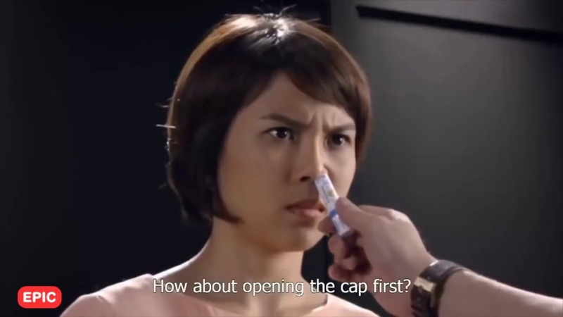 Guess Funny Asian Ads with Unexpected Twist