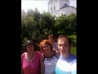 Видеоотзыв - Ростов Великий. В поддержку экопроекта Новая Жизнь.