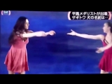 Evgenia and Alina STARS ON ICE - NEWS 31/03/18