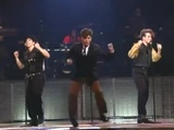 New Kids On The Block - Step By Step (DANCE)
