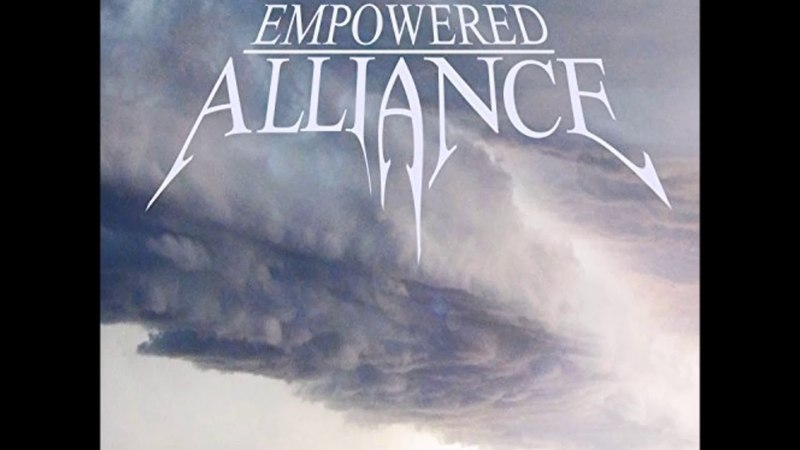 THE EMPOWERED ALLIANCE - The Runaway