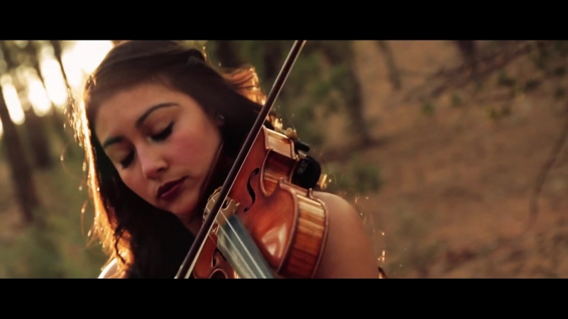 Demons - Imagine Dragons (violin cello bass cover) - Simply Three