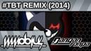 Immobius TBT - Never Say Never (Danganronpa Remix) [2014]