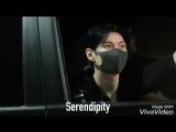 [Fancam] 180831 VIXX Leo after LEO 1st SOLO CONCERT [CANVAS]