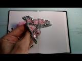 Журавль оригами.mp4